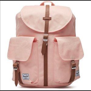 NWOT Herschel Dawson Backpack in Apricot